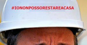 Sunto dei punti del protocollo per la sicurezza dei Lavoratori - Francesco Tortora
