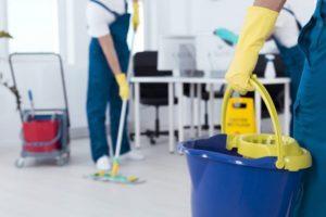 Perché un corso per addetto alla pulizia e sanificazione - Francesco Tortora